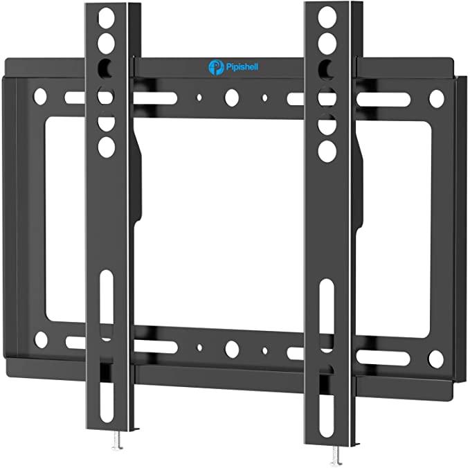 Pipishell fixed tv mount