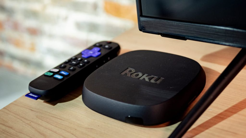Streaming device setup and support