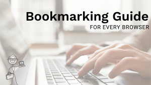 Bookmarking guide