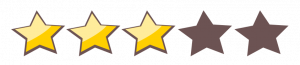 3-star rating
