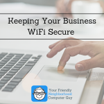 How to keep business wifi secure