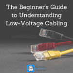Low voltage cabling terminology guide